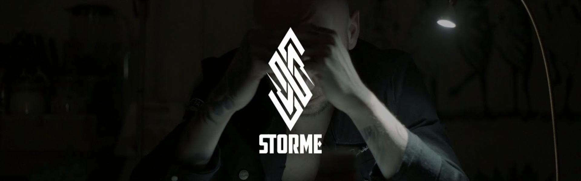 Embedded thumbnail for Storme - Morgen Is Nooit Zeker