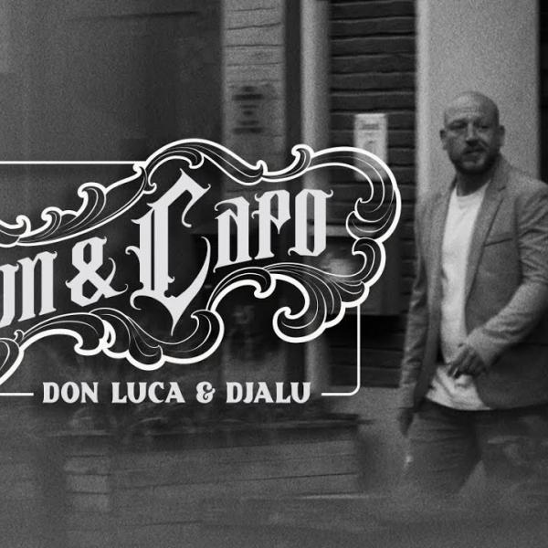 Embedded thumbnail for Don & Capo
