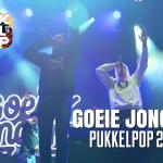 Embedded thumbnail for Pukkelpop show