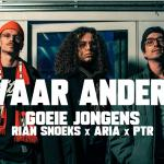 Embedded thumbnail for Goeie Jongens – Waar Anders